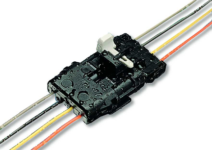 Headunitharness furthermore 322123733381 additionally weatherpackkits together with Electrical further Chasing  mon Electrical Problems With The Ford Focus. on automotive wiring harness